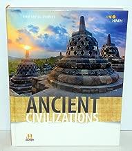 HMH Social Studies: Ancient Civilizations: Student Edition 2019