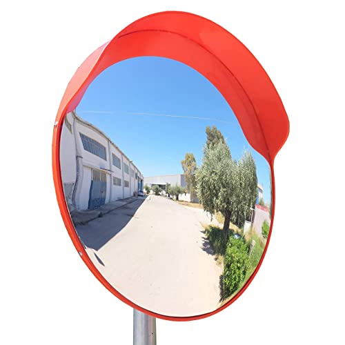 Image result for Traffic mirror