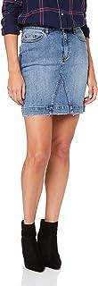 Jag Women's Kim Denim Skirt