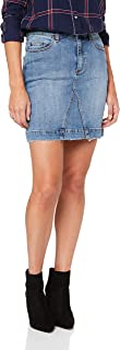 Jag Women's Kim Denim Skirt