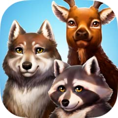 The exciting sequel to PetWorld 3D with lots of new animals including squirrels, raccoons, skunks, wolves and bears. Identify what your patients need and nurse them back to health. The more experience you gather, the better the objects you can unlock...