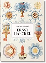 Ernst haeckel - 40th anniversary édition (QUARANTE)