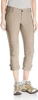 Columbia Women's Pilsner Peak Pants Delta Oxford 2/Long