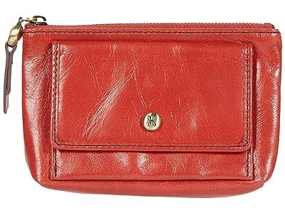 Hobo Gogo (Brick Vintage Hide) Handbags