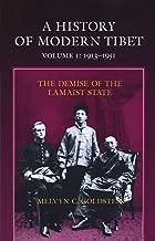 Best a history of modern tibet Reviews