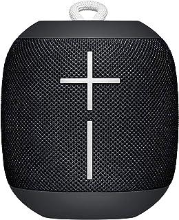 WONDERBOOM Waterproof Bluetooth Speaker - Phantom Black