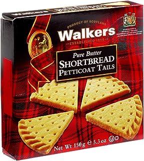 Walkers Shortbread 衬裙尾小酥饼(3件装)