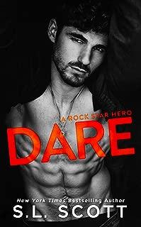 DARE: A Rock Star Hero
