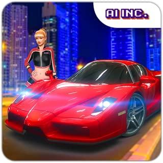 Game: Real Car Parking Simulator 2 NightLife Free