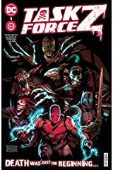 Task Force Z (2021-) #1 Kindle Edition