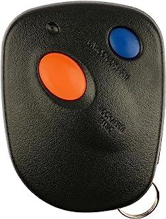KeylessOption Keyless Entry Remote Control Car Key Fob Replacement for A269ZUA111