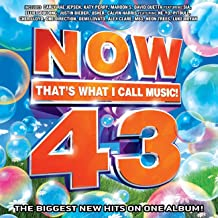 NOW That's What I Call Music Vol. 43