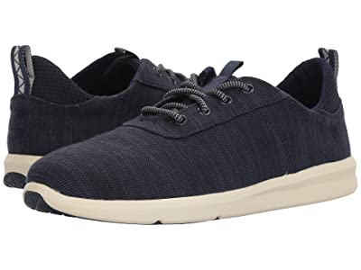 TOMS Cabrillo (Navy Slubby Cotton) Men