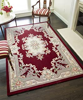 new aubusson rugs