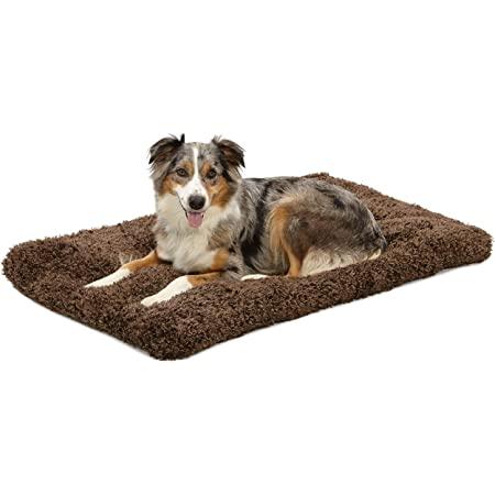 MidWest Homes for Pets Plush Dog Bed   Coco Chic Dog Bed & Cat Bed