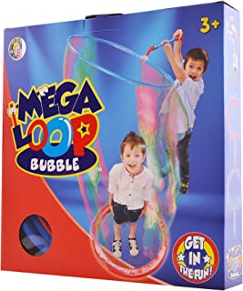 uncle bubble megaloop
