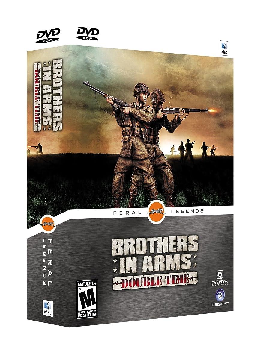 語ファウル駅Brothers in Arms: Double Time (輸入版)