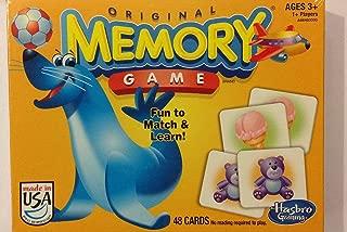 Best original memory game hasbro Reviews