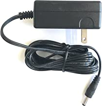 Home Wall AC Power Adapter/Charger Replacement for Zebra MZ220/iMZ220 and MZ320/iMZ320 Mobile Printer