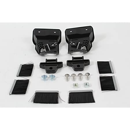 Genuine Husqvarna 581889702 Rear Wheel Kit With Brushes for Automower 430X 450X