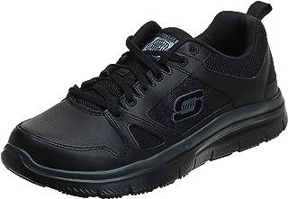 حذاء سكيتشرز فليكس ادفانتج إس آر للعمل للرجال
