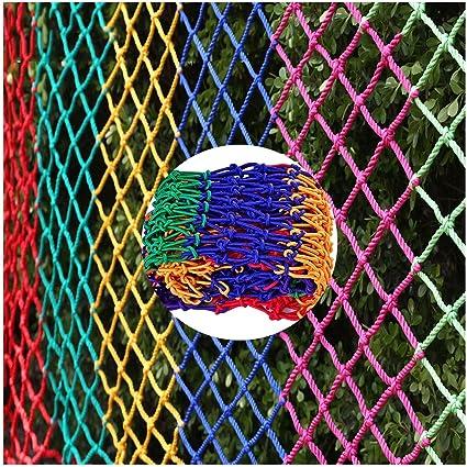 Malla de escalada Malla de cuerda trenzada, Red de Protección ...