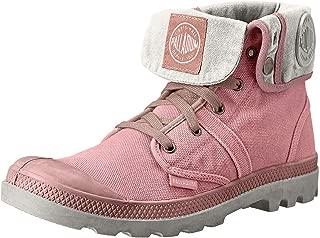 Women's Pallabrouse Baggy Chukka Boot