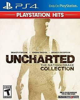 Uncharted: Nathan Drake Collection Hits - PlayStation 4