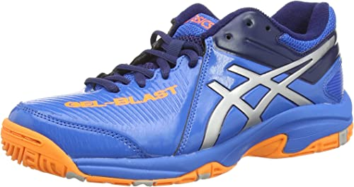 ASICS Gel-Blast 6 GS, Chaussures Multisport Indoor Mixte Adulte