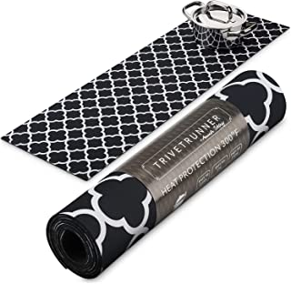 Best 24 inch wide table runner Reviews
