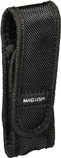 MagLite Accessory MAG-TAC Nylon Belt Holster, Black