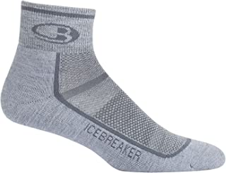 Multisport Light Cushion Merino Wool Mini Socks