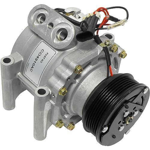 A//C Compressor Clutch fit For Nissan Versa Accessories pulley Parts SE Mini Base