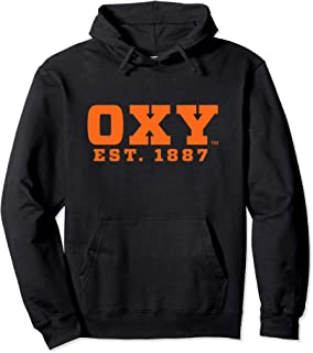 occidental college hoodie
