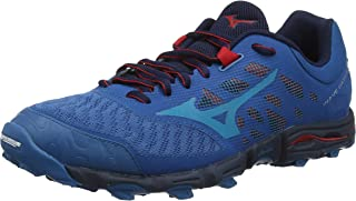 Mizuno Wave Hayate 5, Zapatillas de Trail Running para