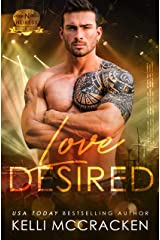Love Desired (Rock N Roll Heiress Book 1) Kindle Edition