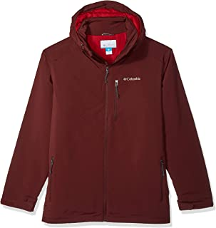 Columbia Men's Gate Racer Softshell