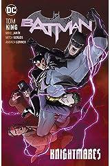 Batman (2016-) Vol. 10: Knightmares Kindle Edition