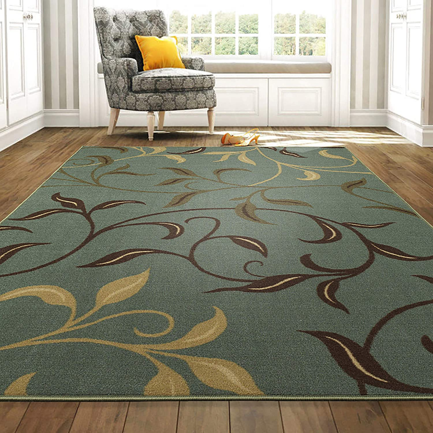 Ottomanson Home Collection Modern Max 59% OFF Area Rug X free 6'6