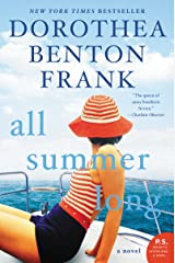 All Summer Long: A Novel Kindle Edition