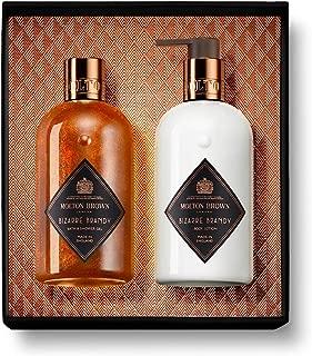 Molton Brown Molton Brown Bizarre Brandy Gift Set, 10 fl. oz.
