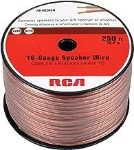 Audiovox RCA-AH16250SR 250 FT 16 GAUGE SPEAKER WIRE (SPOOL)
