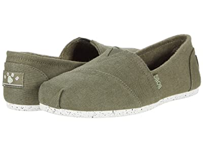 BOBS from SKECHERS Bobs Plush Natures Kiss