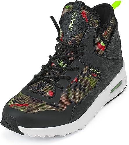 Zumba Footwear Footwear Footwear Damen Zumba Air Classic Remix-a1f00087 Fitnessschuhe  Spielraum