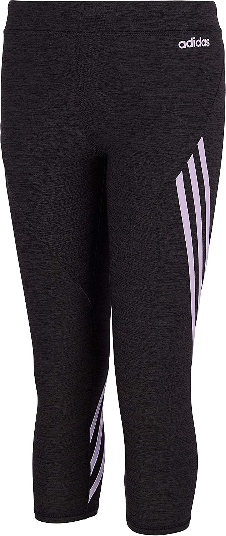 adidas Girls' Ranking TOP15 Active Sports Athletic 8 Tight Length Overseas parallel import regular item Legging 7