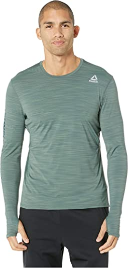 Running Activchill Long Sleeve Tee