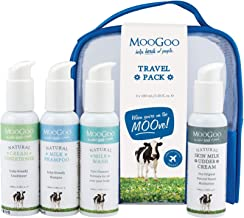 MooGoo Travel Pack - Adult