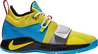 boys' big kids' nike pg 2.5 basketball shoes