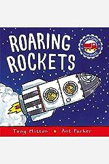 Roaring Rockets (Amazing Machines) Paperback