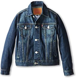 Trucker Jacket (Big Kids)